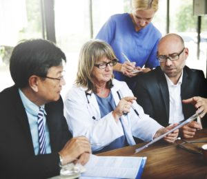 physician employment contract review