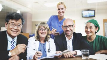 medical practice ownership agreements