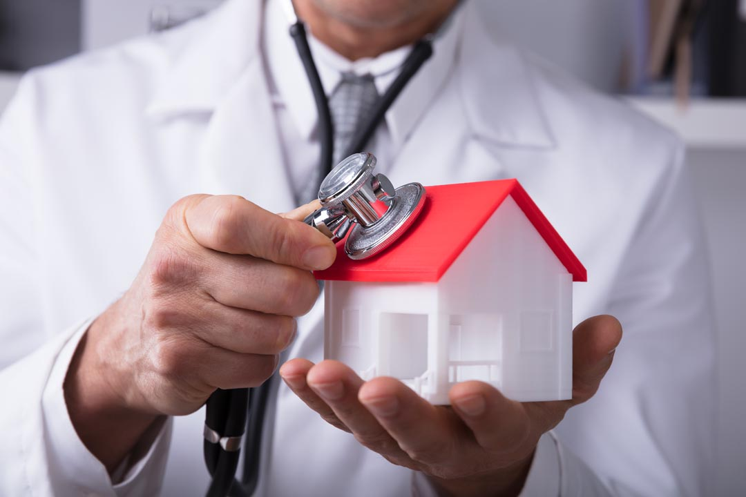 physician estate planning